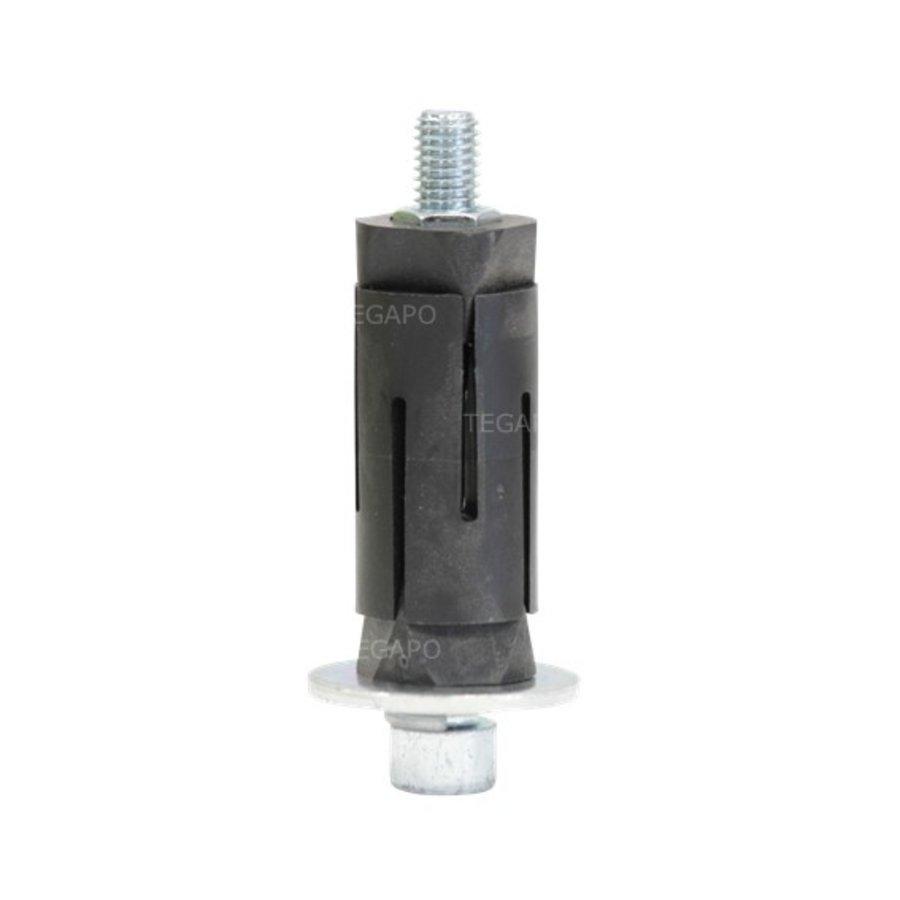 Expander ronde buis 27-30mm