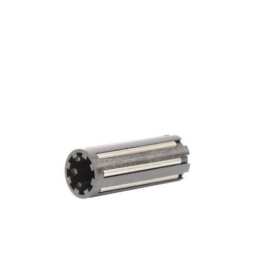 Rollager 23 naar 15mm lengte 58mm