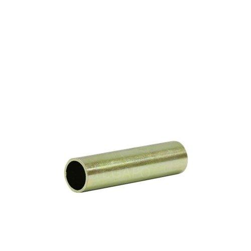 Asbus 15 naar 12,6mm lengte 59mm, 15x1,20mm