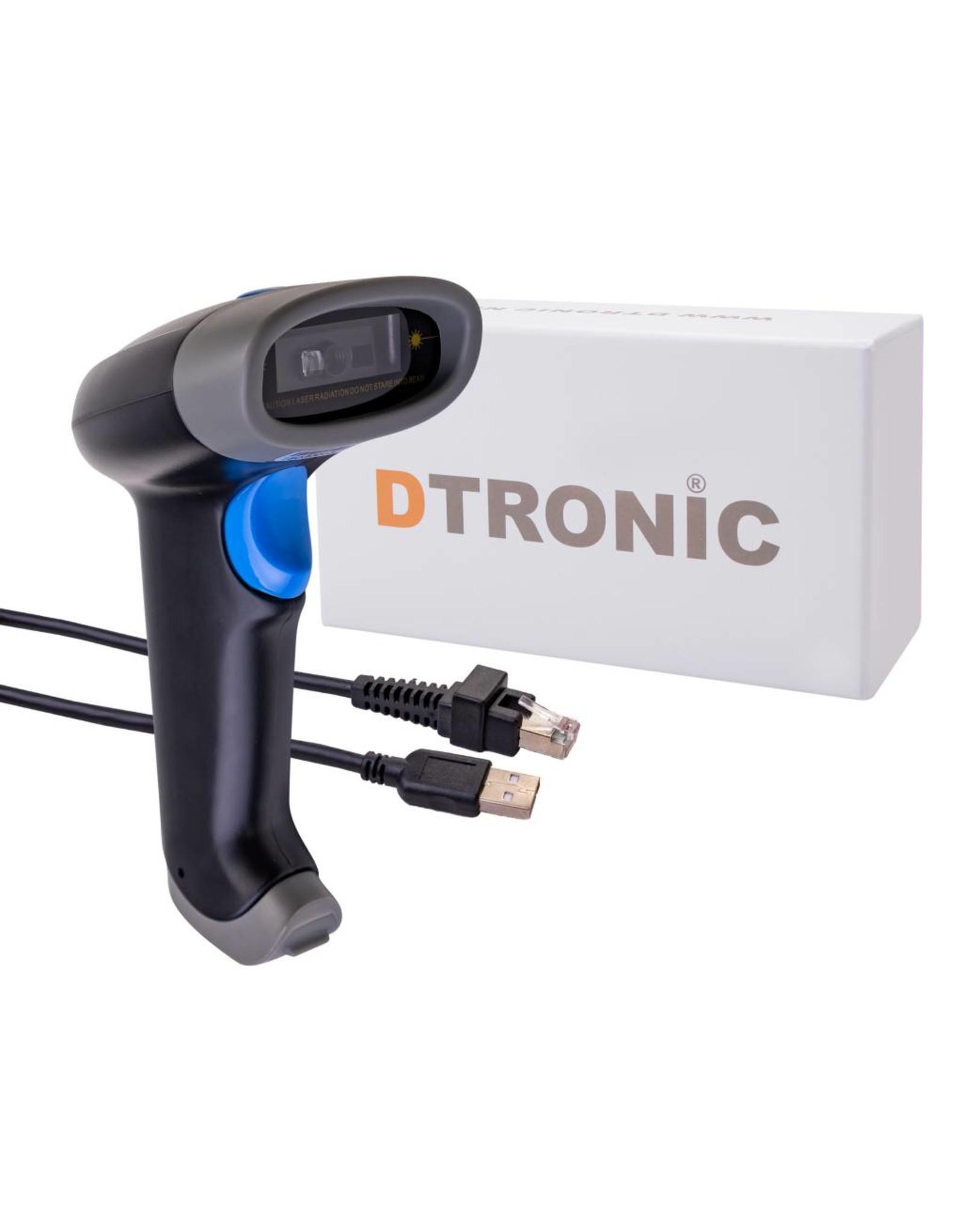 DTRONIC DTRONIC - M4