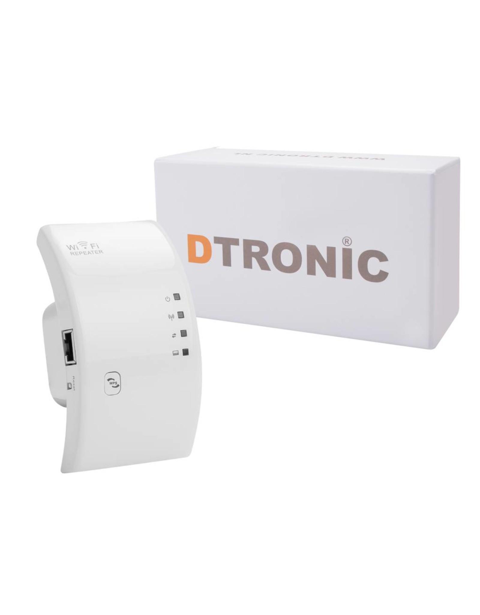 DTRONIC DTRONIC - WR01