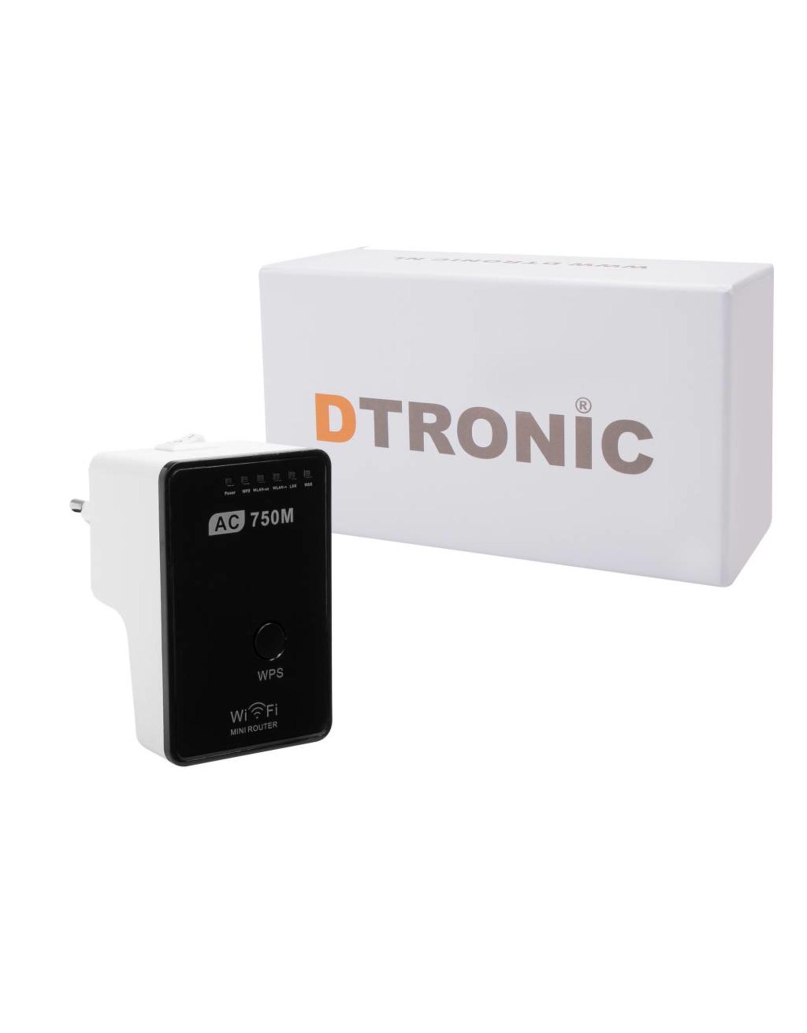 DTRONIC DTRONIC - AC01