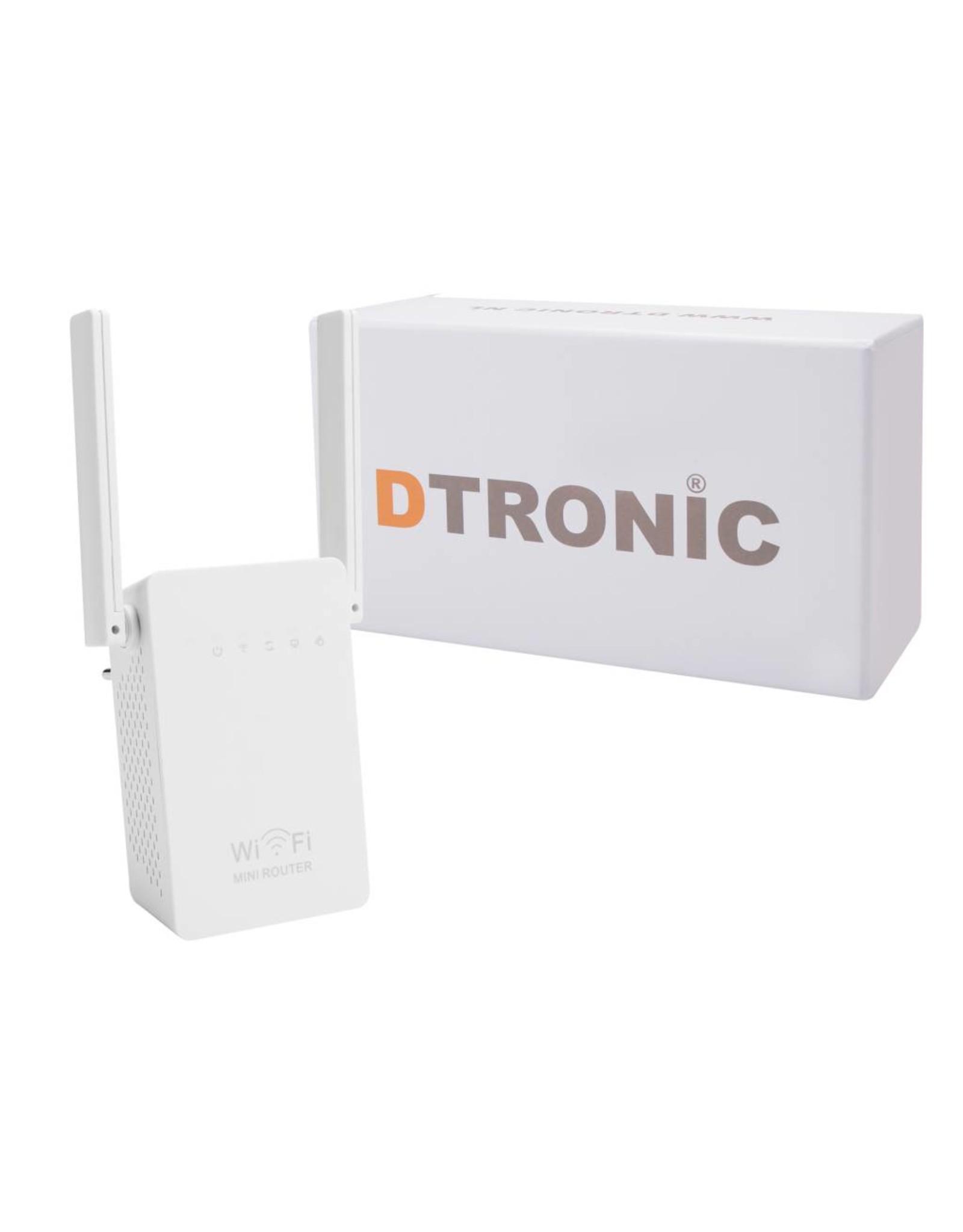 DTRONIC DTRONIC - WR02E