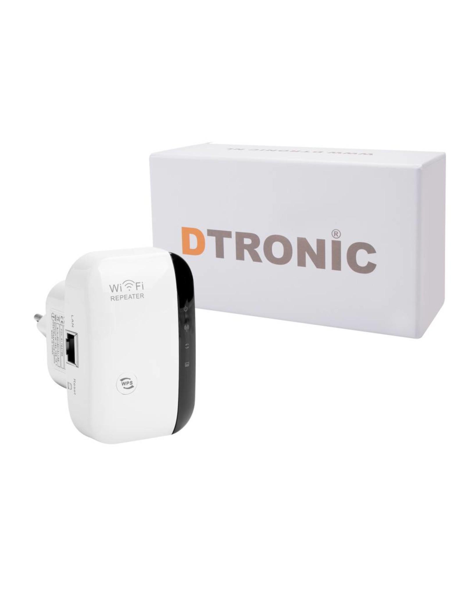 DTRONIC DTRONIC - WR03