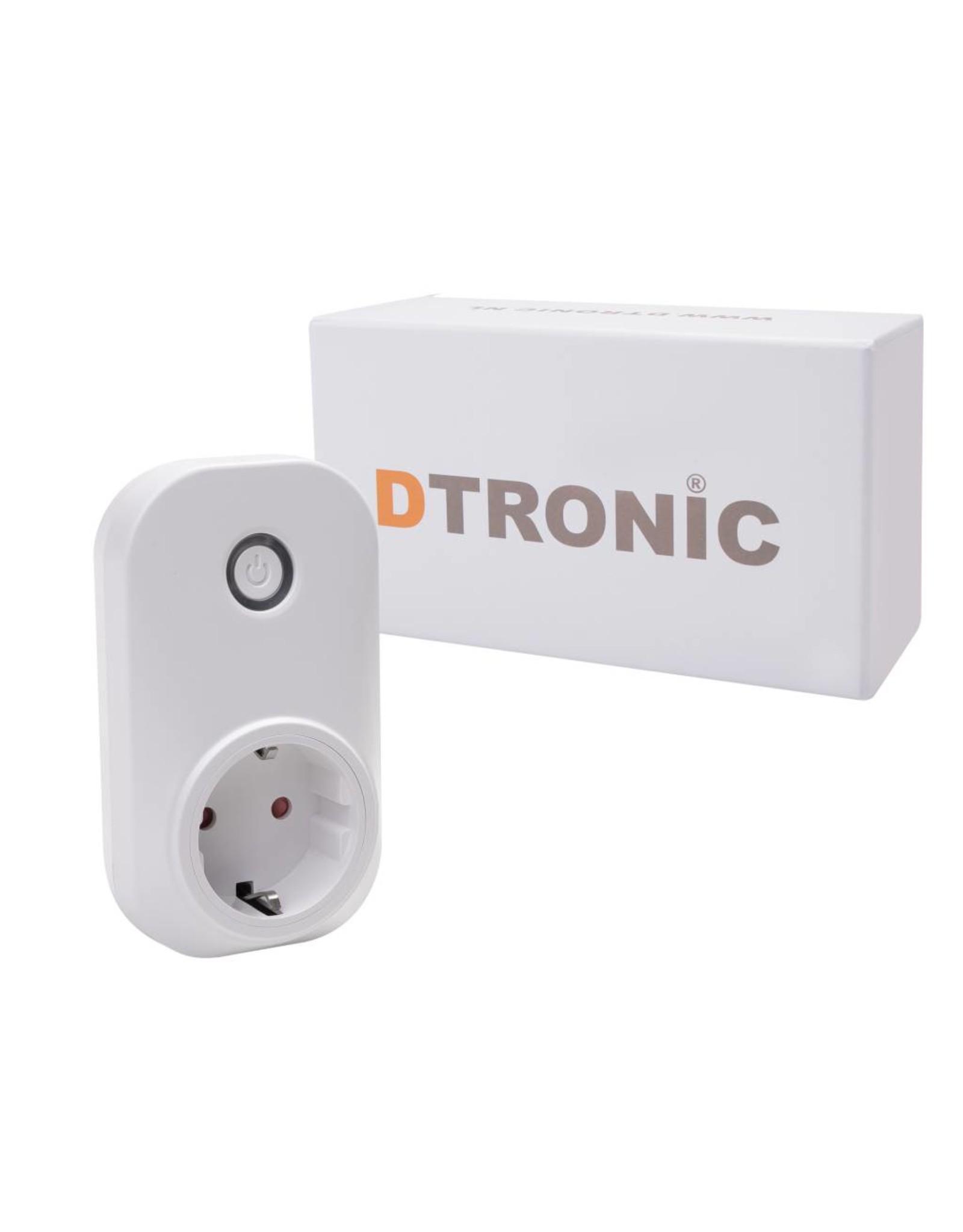 DTRONIC DTRONIC - LC203