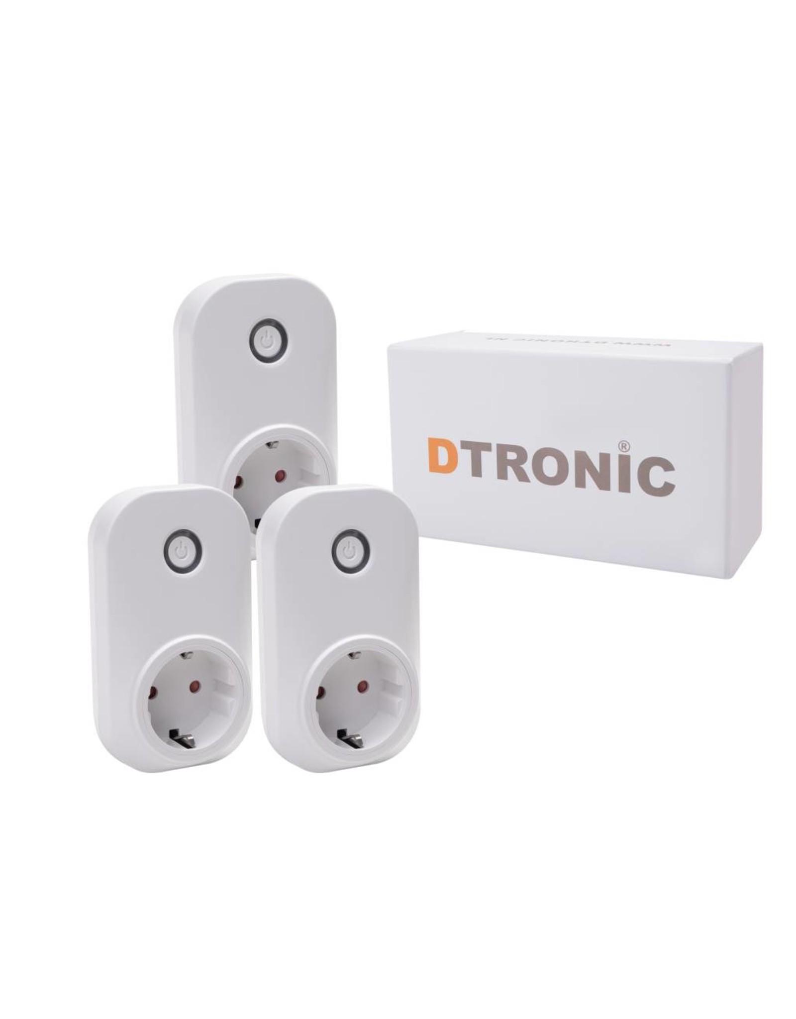 DTRONIC DTRONIC - LC203 - 3st.