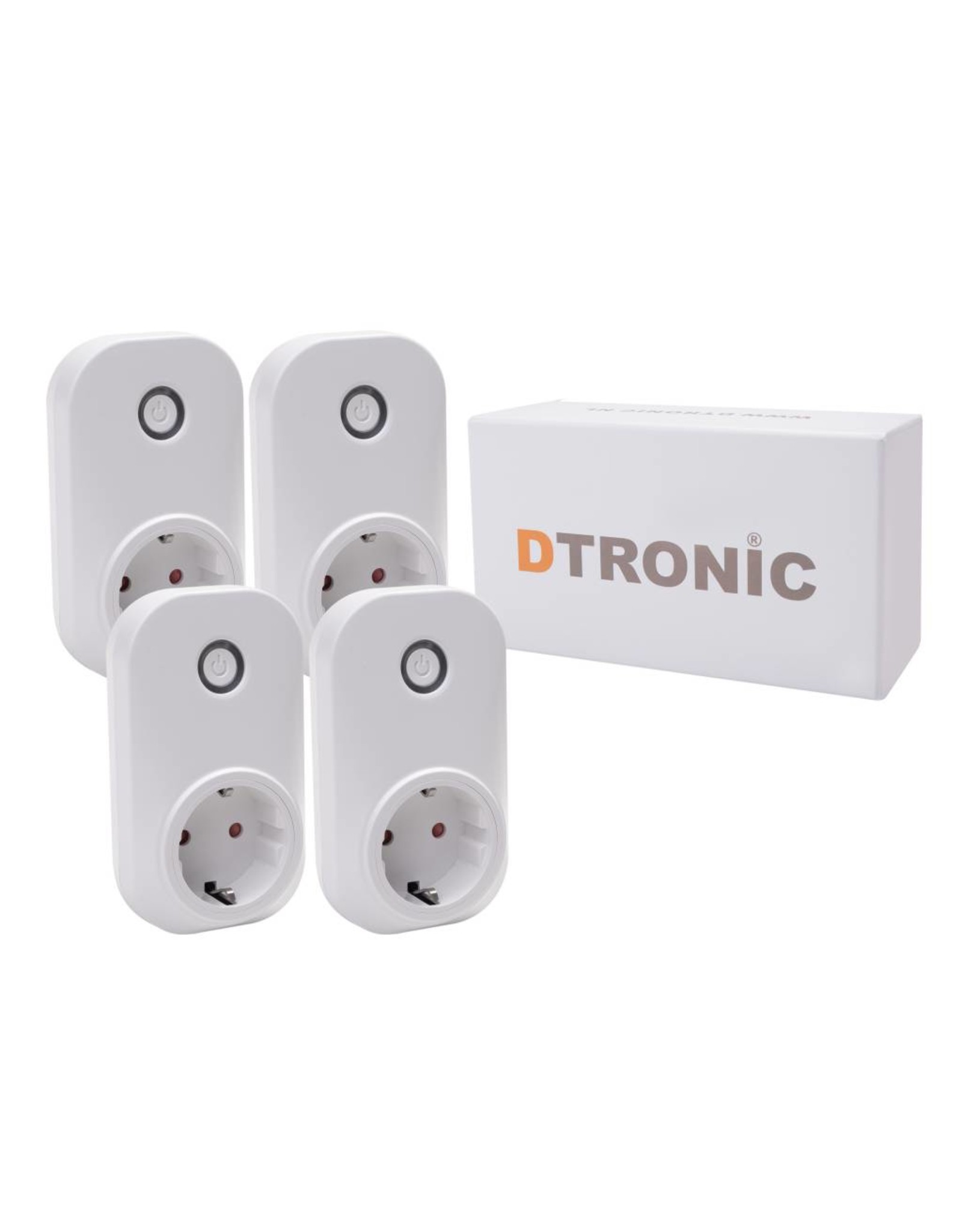 DTRONIC DTRONIC - LC203  4st.
