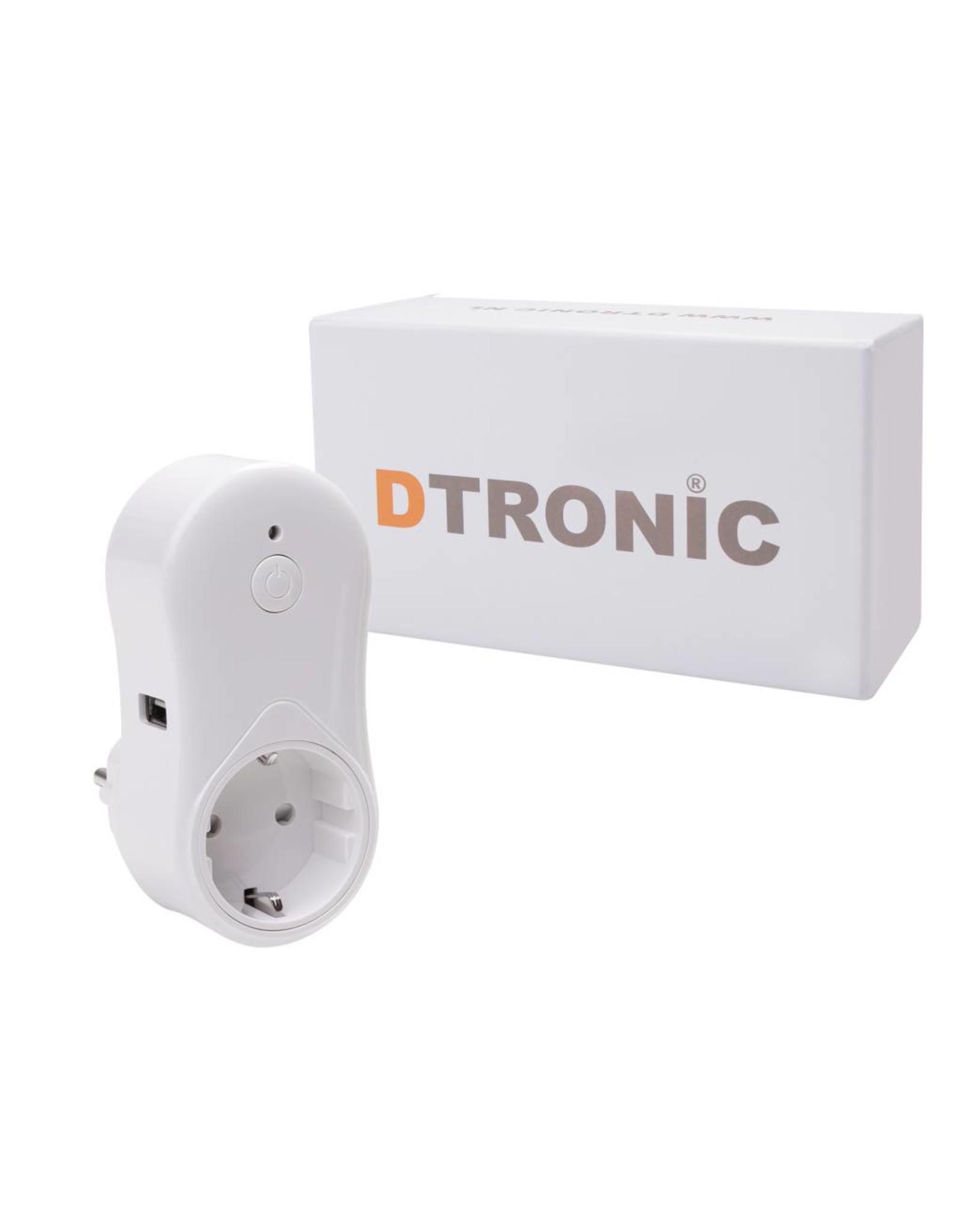 DTRONIC DTRONIC - S126