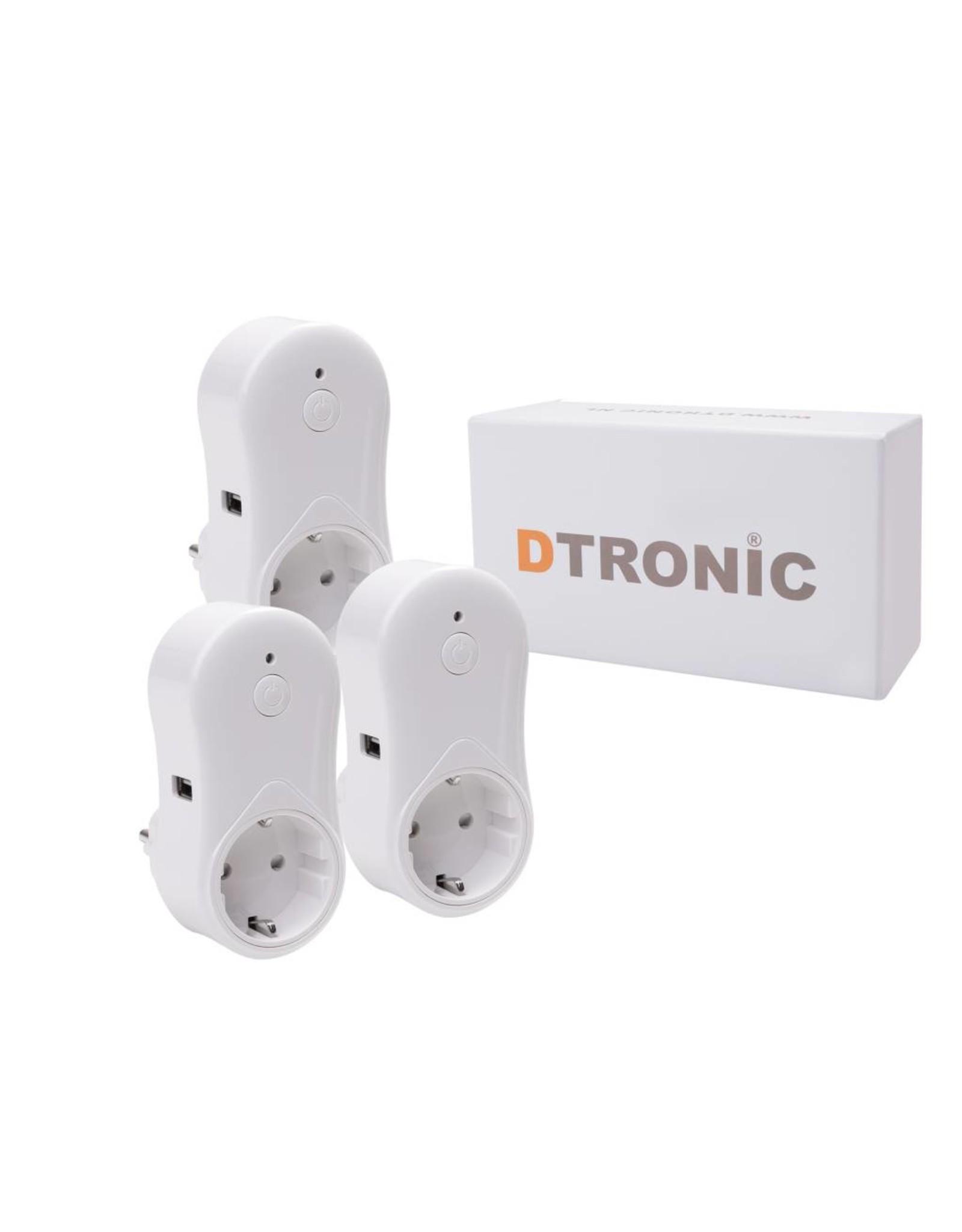 DTRONIC DTRONIC - S126  3st.