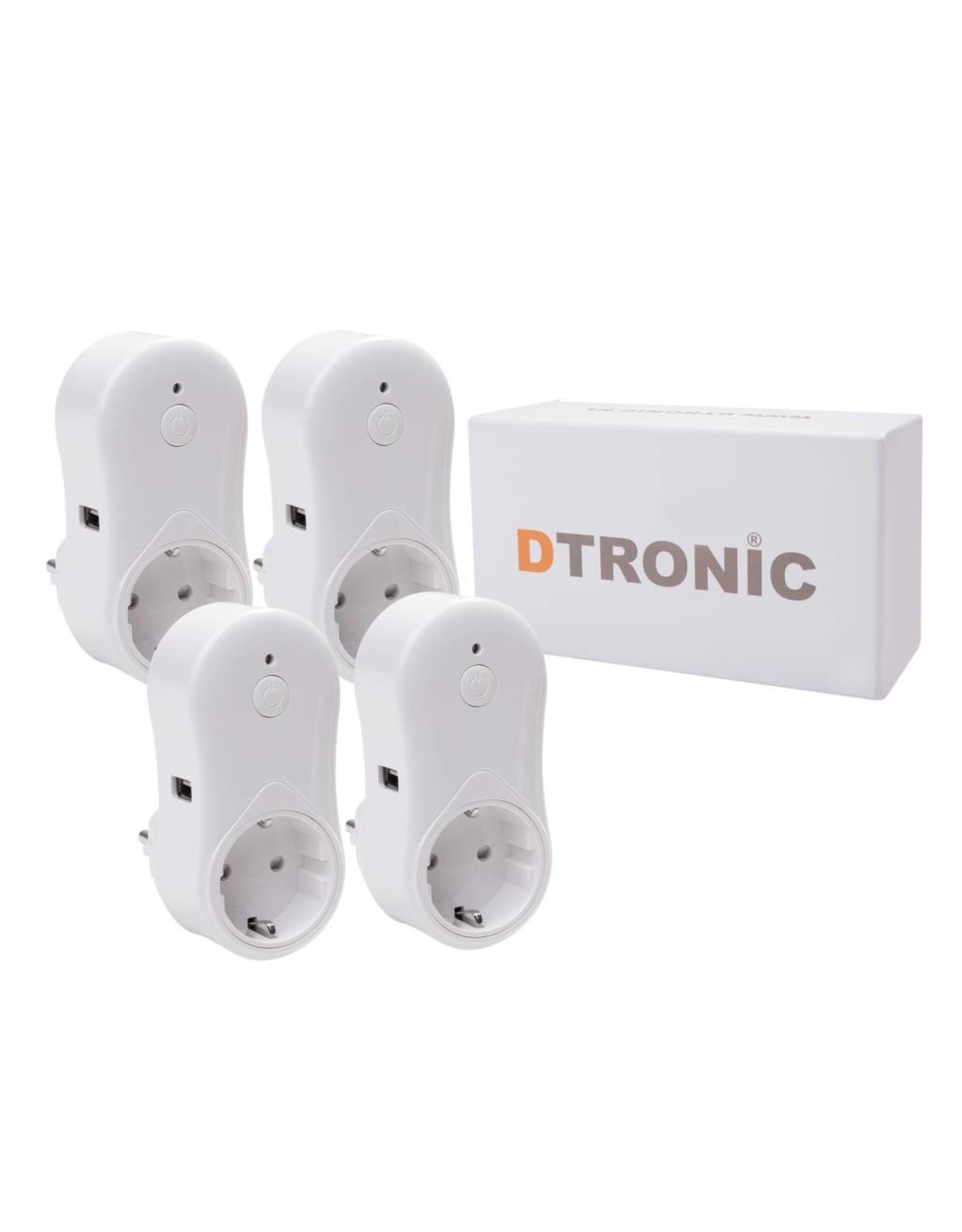 DTRONIC DTRONIC - S126 - 4st.