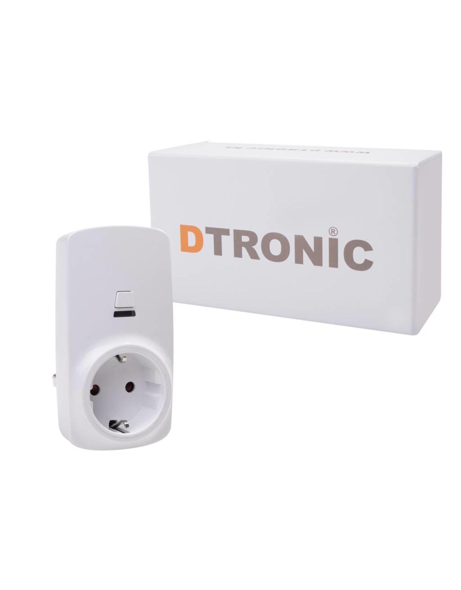 DTRONIC DTRONIC - WLSC01