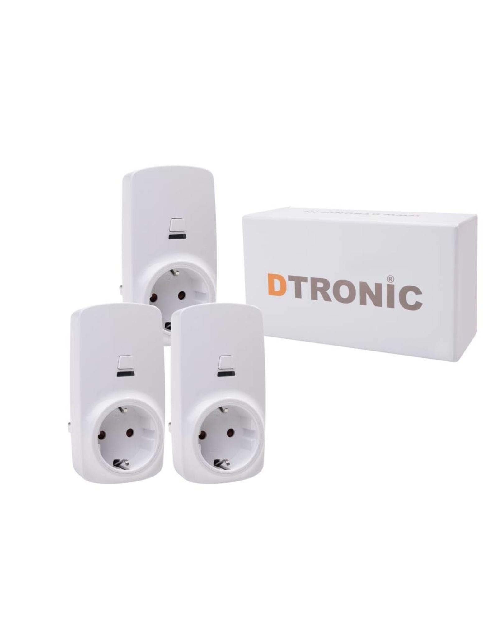 DTRONIC DTRONIC - WLSC01 - 3st.