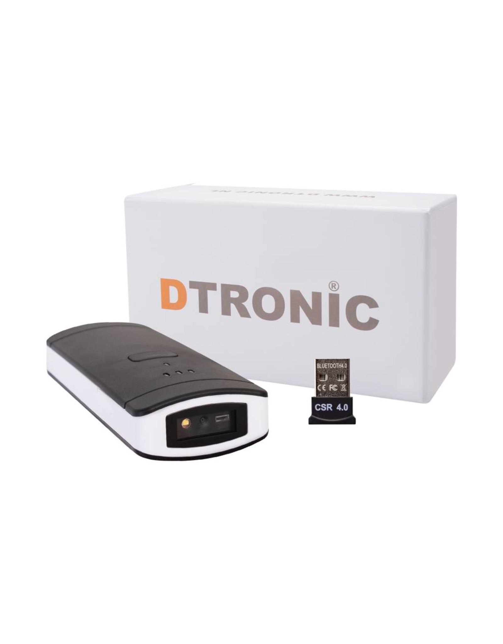 DTRONIC DTRONIC - P2000