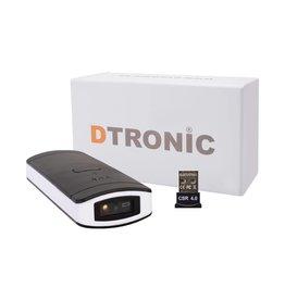 DTRONIC Pocketscanner draadloos - CMOS P2000 | DTRONIC - QR CCD