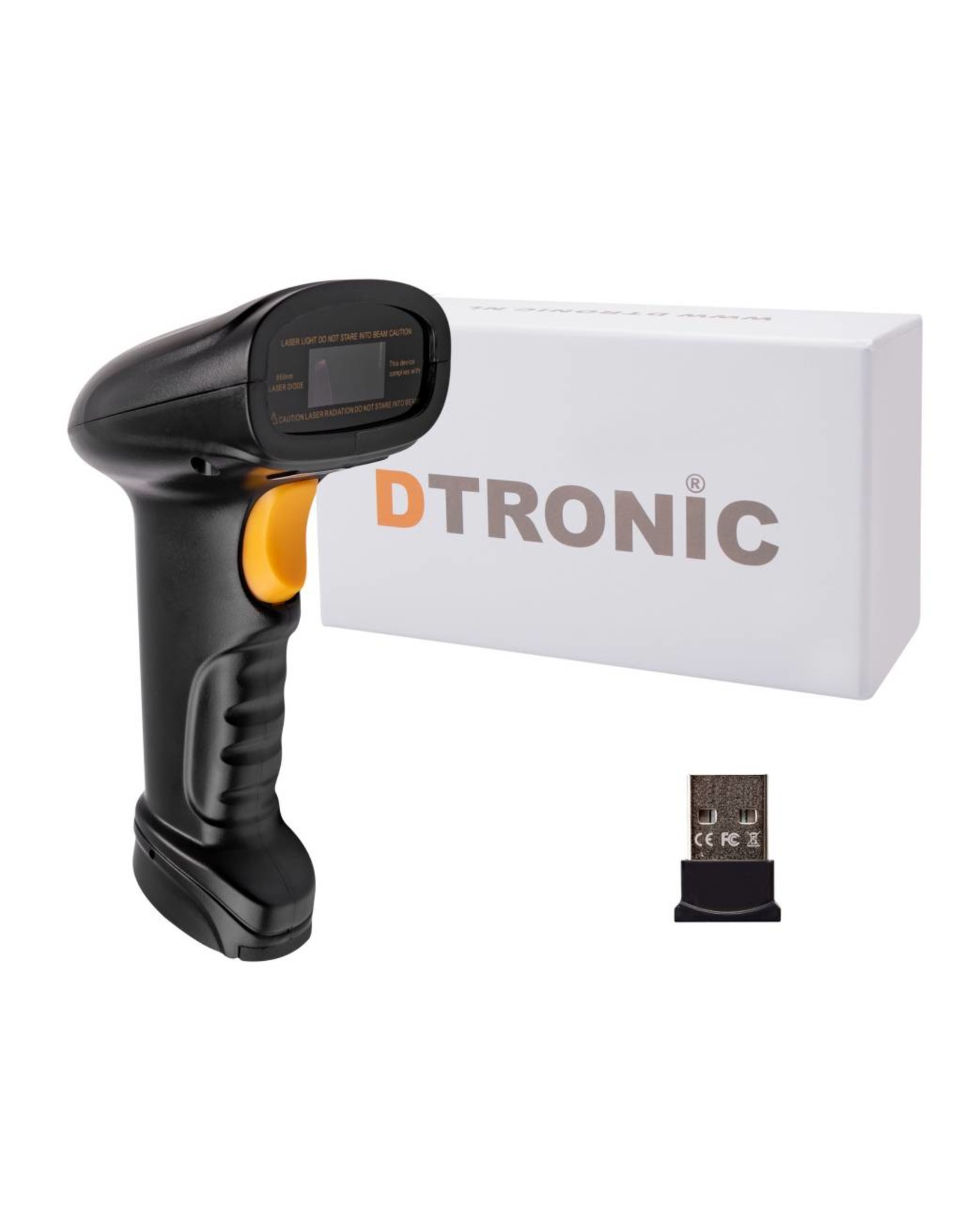 DTRONIC DTRONIC - W910
