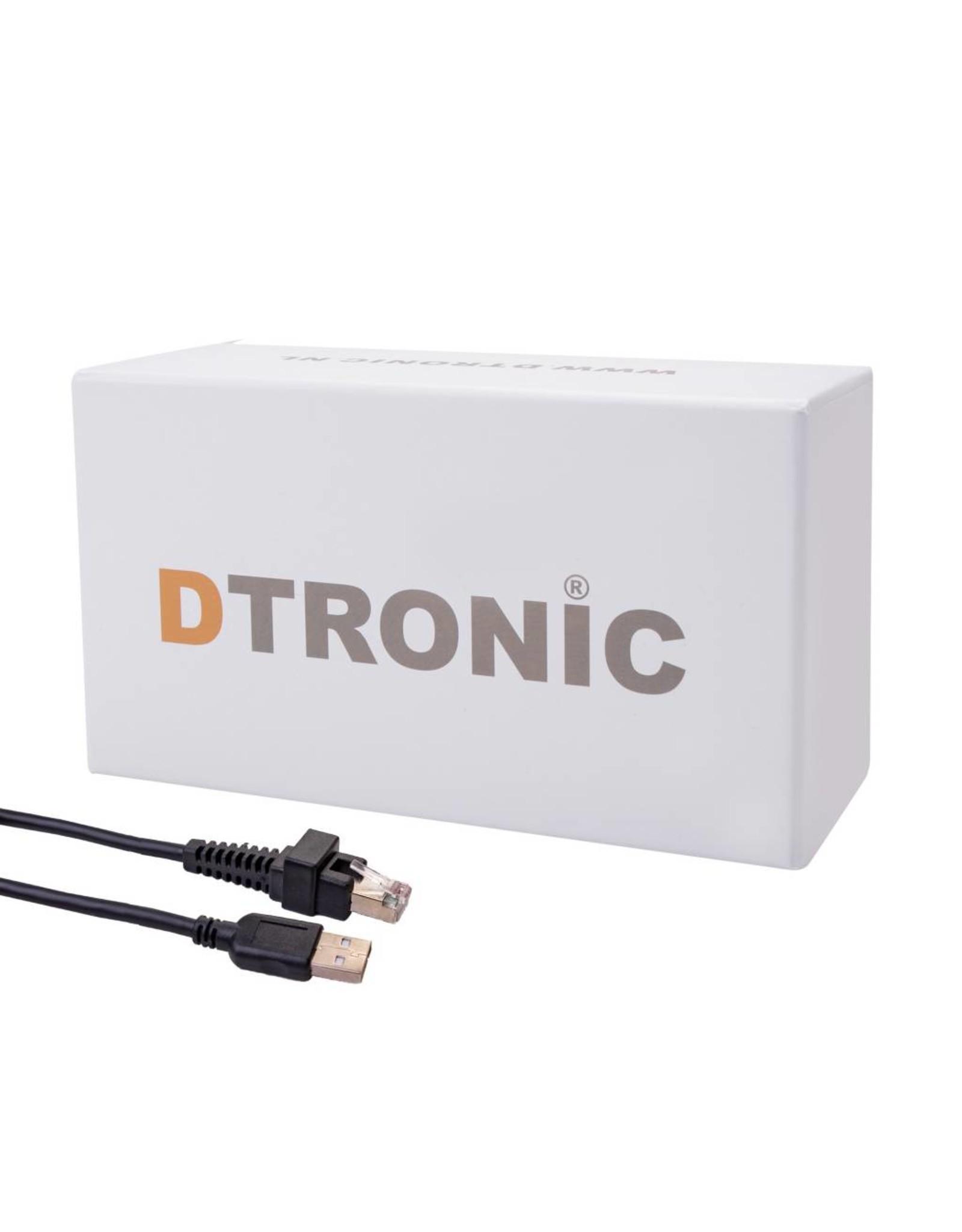 DTRONIC DTRONIC - USB 3
