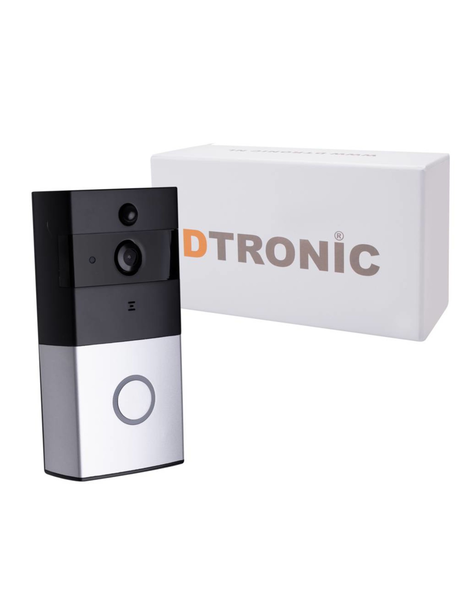 DTRONIC DTRONIC - M1