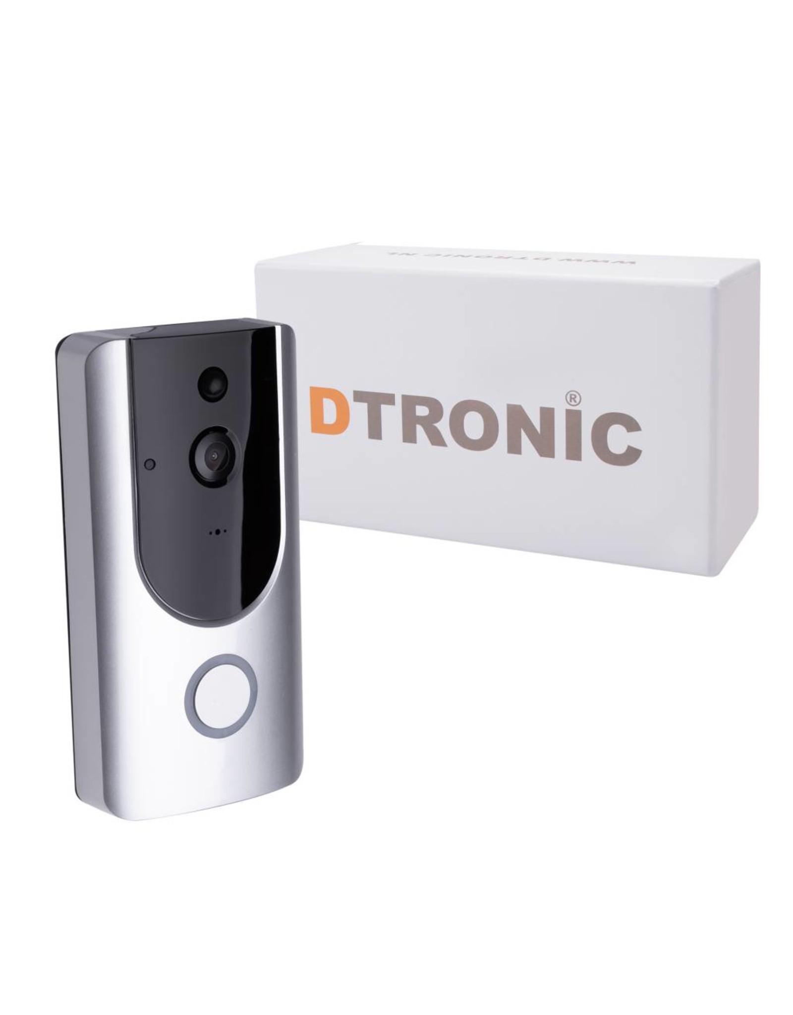 DTRONIC DTRONIC - M2D