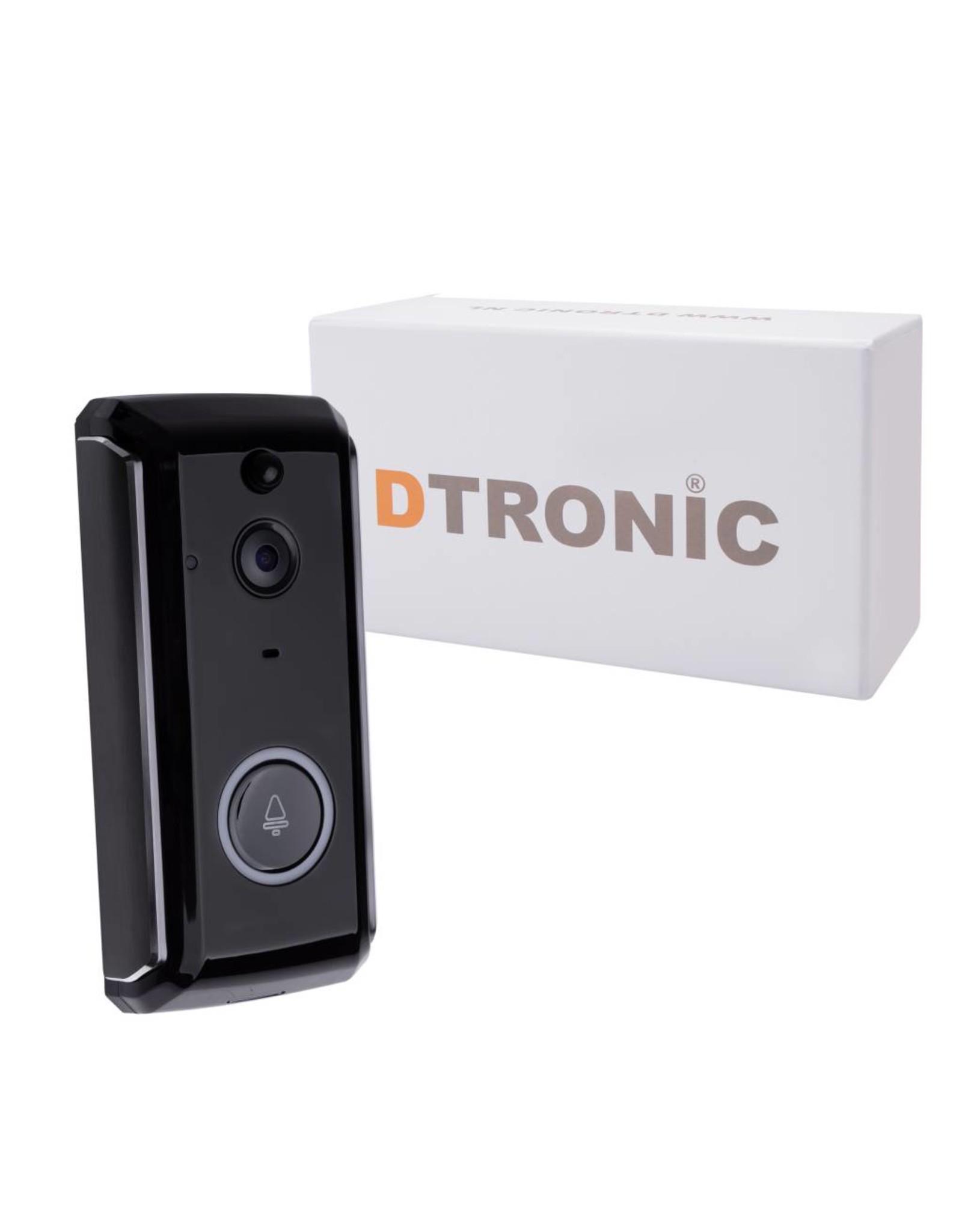 DTRONIC DTRONIC - MR101