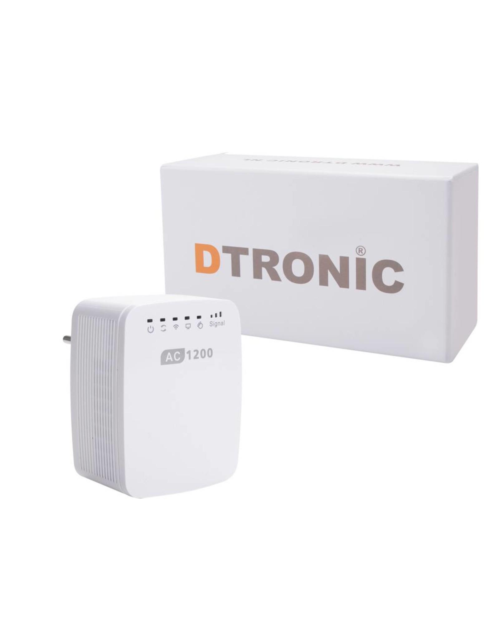 DTRONIC DTRONIC - AC09