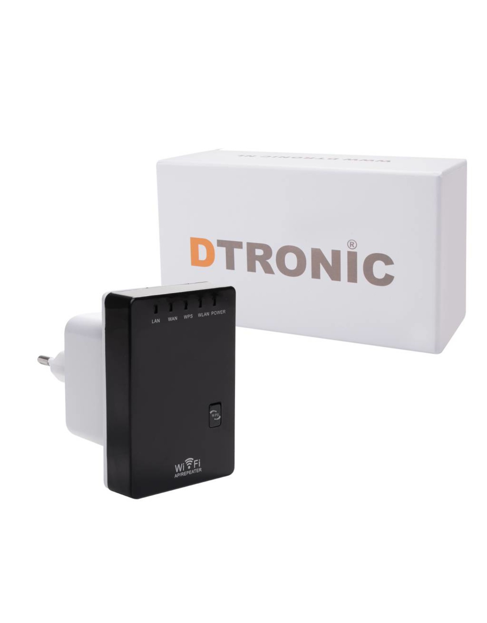 DTRONIC DTRONIC - WR02