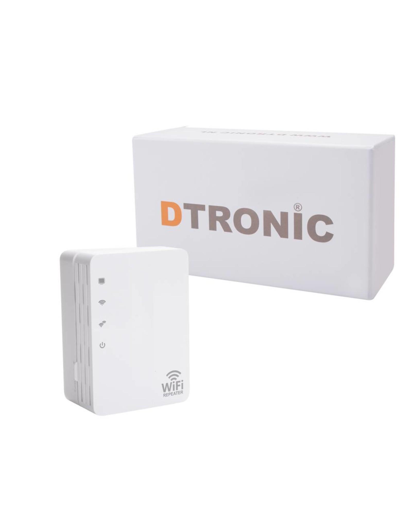 DTRONIC DTRONIC - 607U