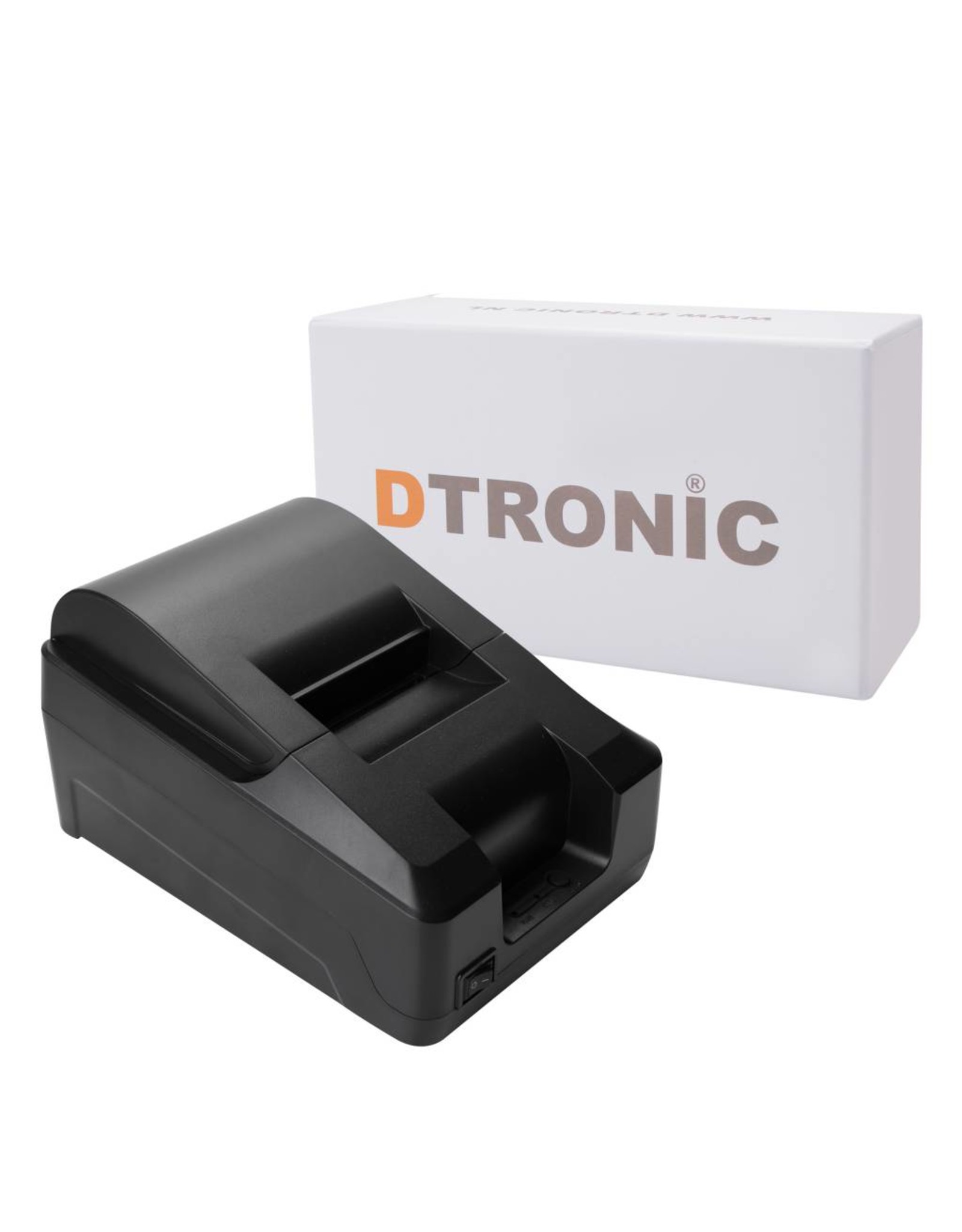 DTRONIC DTRONIC - 58T