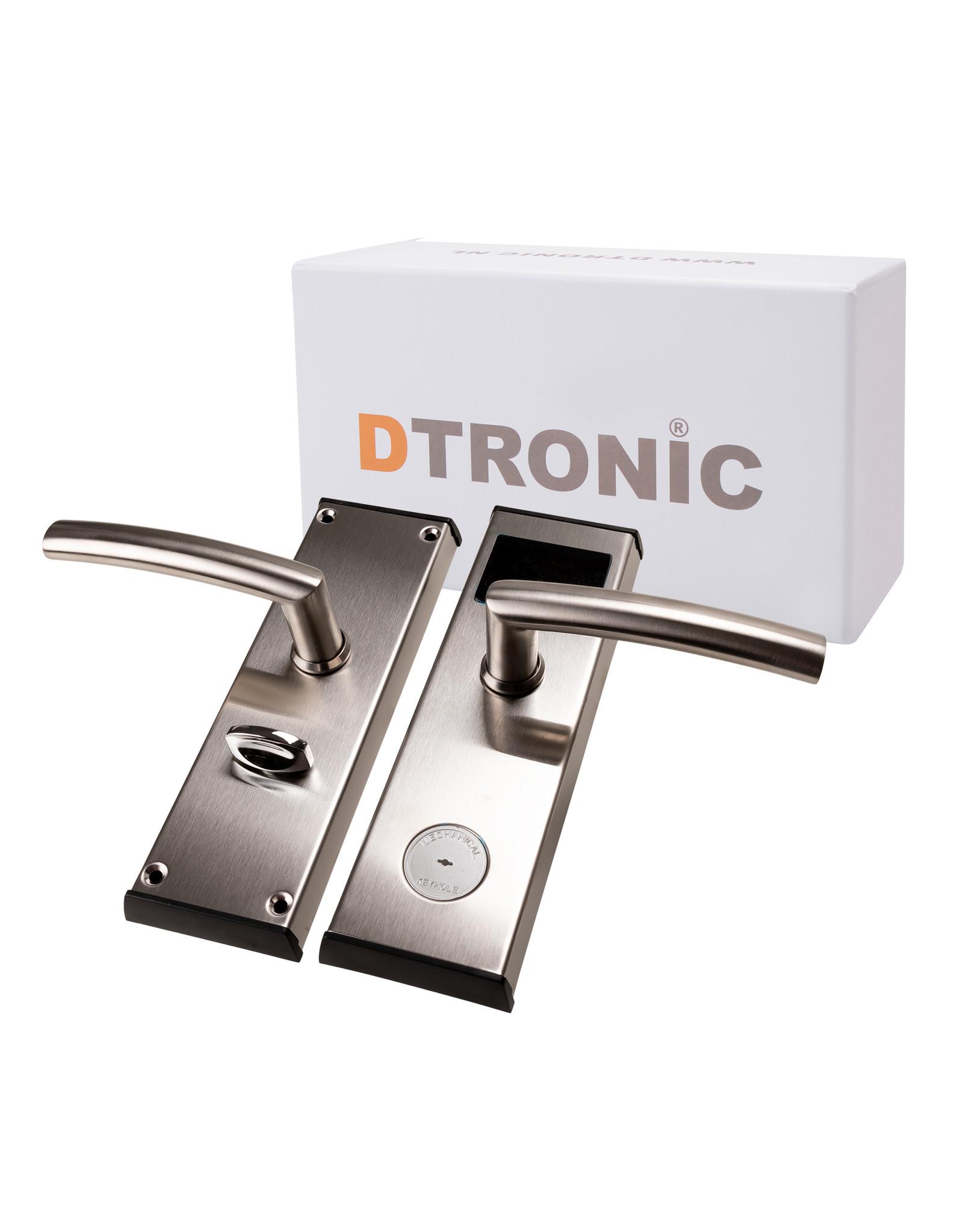 DTRONIC DTRONIC - 118ES