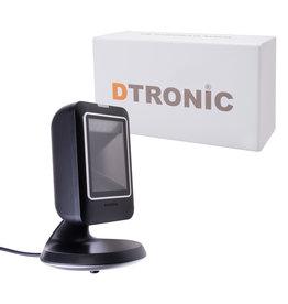 DTRONIC Toonbankscanner QR - High Performance CCD | DTRONIC - MP6300