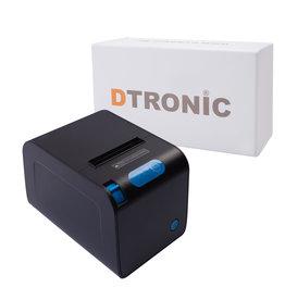 DTRONIC USB | RS232 Kassabonprinter - DTRONIC 8033 - Geen inkt nodig