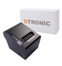 DTRONIC Kassabonprinter 80mm - DTRONIC 8030 - Thermal Receipt