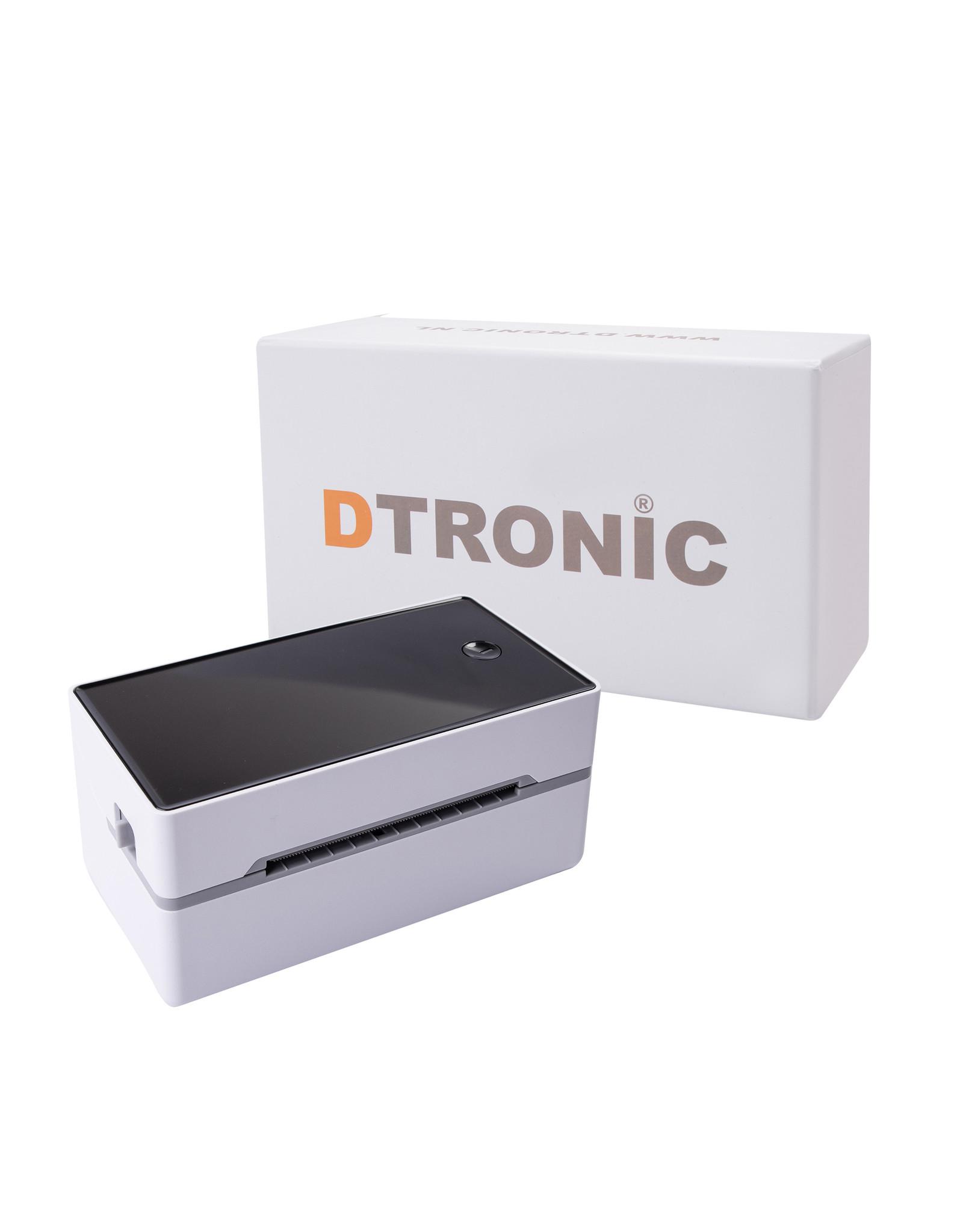 DTRONIC DTRONIC - TDL402