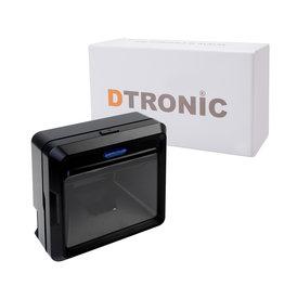 DTRONIC 2D QR - Premium MP8000 DTRONIC - Tafelmodel barcodescanner