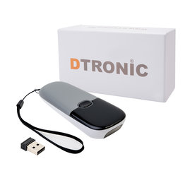 DTRONIC Pocket barcodescanner | DTRONIC DI9120