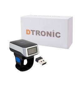 DTRONIC Vingerscanner streepjescode en QR DTRONIC DI9020