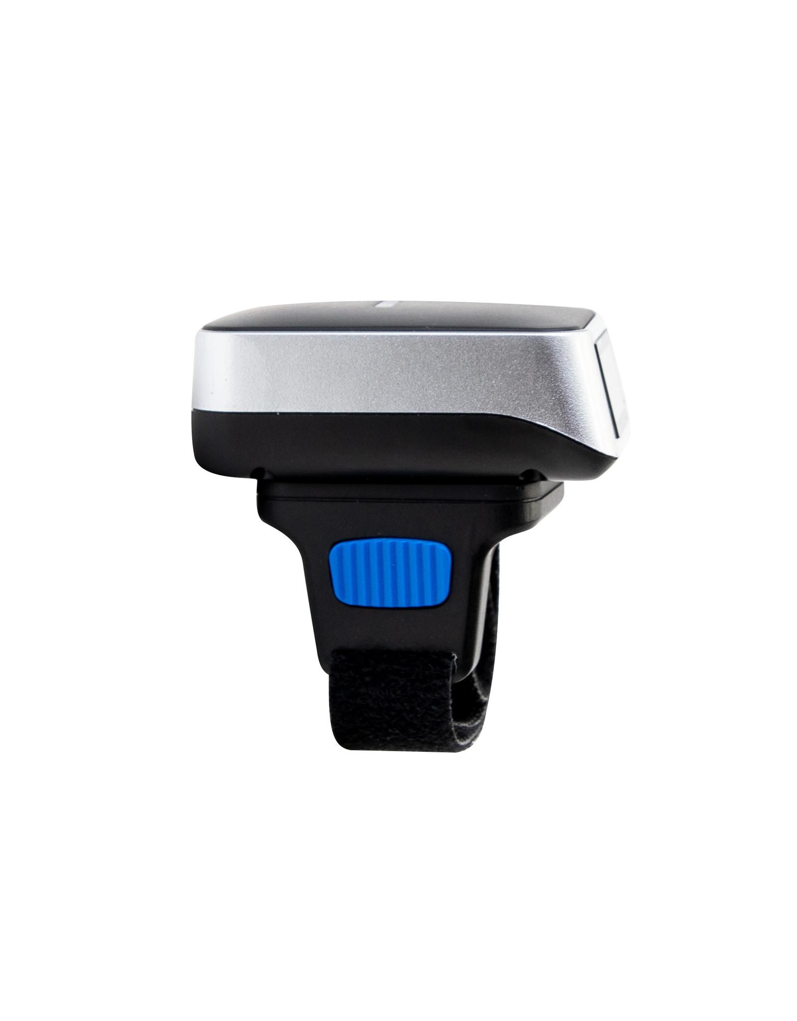 DTRONIC Vingerscanner streepjescode en QR - DTRONIC DI9020 | Bluetooth