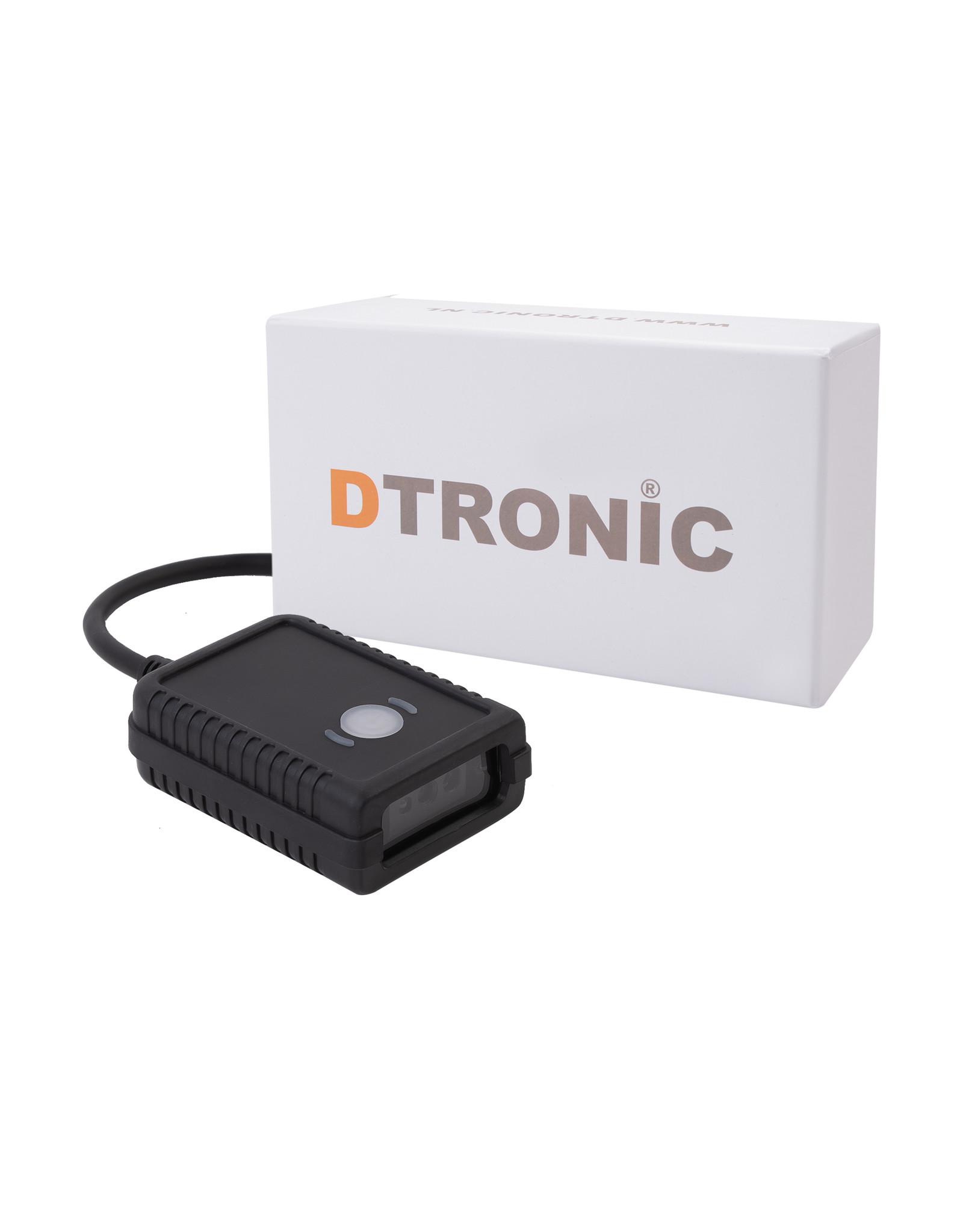 DTRONIC Inbouw barcodescanner   DTRONIC - DF4200   Multi inzetbaar