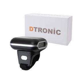 DTRONIC DTRONIC vingerscanner FS20 - draadloos met veel opties | Diwolar