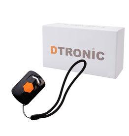 DTRONIC Sleutelhanger barcodescanner | DTRONIC - HW6400 | Bluetooth en 1&2D