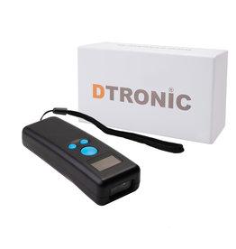 DTRONIC DTRONIC - HW6200 - Barcodescanner draadloos | Mini pocket scanner