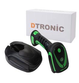 DTRONIC Waterproof draadloze barcodescanner | DTRONIC - WHS27 | IP67 tot 1m