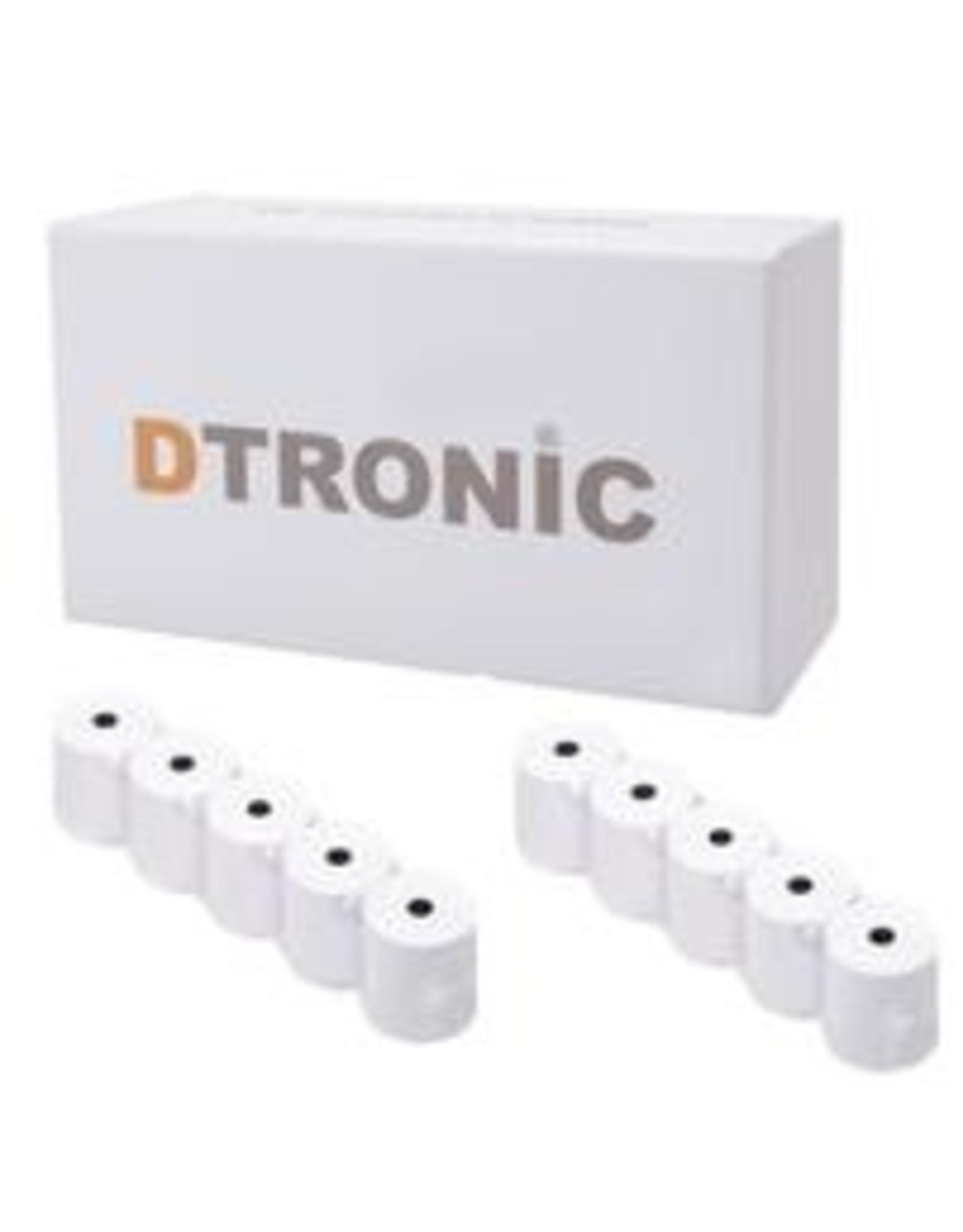 DTRONIC DTRONIC - ST16