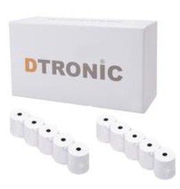 DTRONIC Thermorollen - POS 57mm | DTRONIC - Printpapier ST16