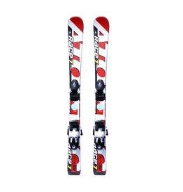 ATOMIC Race 7 (race=wit) Ski's Gebruikt 80cm