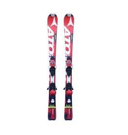 ATOMIC Redster Edge jr Ski's Gebruikt 130cm