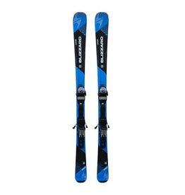 BLIZZARD Blizzard Power LTD Ski's Gebruikt 146cm
