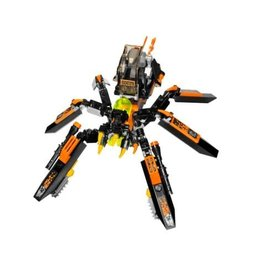 LEGO 8112 Battle Arachnoid EXO FORCE