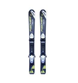 FISCHER RC4 Race jr Ski's Gebruikt