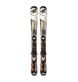 ROSSIGNOL Racing Radical J Ski's Gebruikt 100cm