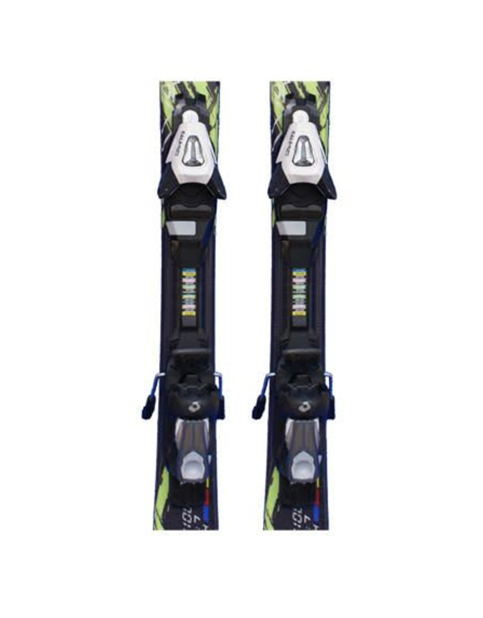 SALOMON Salomon Mini Kart Ski's Gebruikt